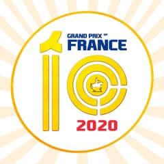 10eme Grand Prix de France de Fleury les Aubrais