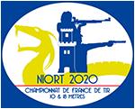 Teaser – 43e championnat de France de tir 10/18m à Niort
