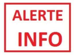 RÉOUVERTURE ÉCOLE DE TIR MARDI 18H00 – 19H00